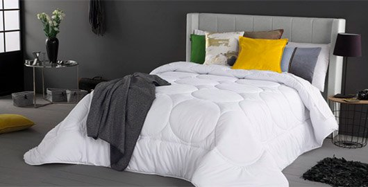 Juegos de sábanas para hoteles