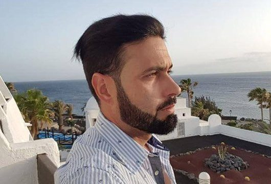 Alberto responsable de la nueva división de ropa para hostelería